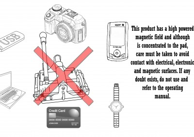 Electronic Do Not!!