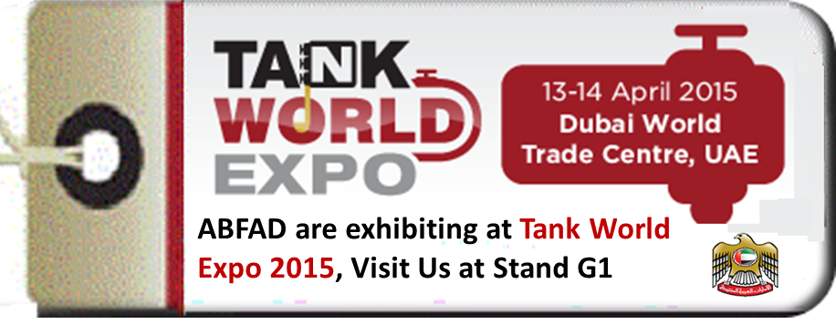 Tank World Expo Is Right Around The Corner!!