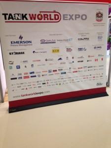 expo name board