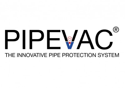 Pipevac The Ultimate Pipe Protection System