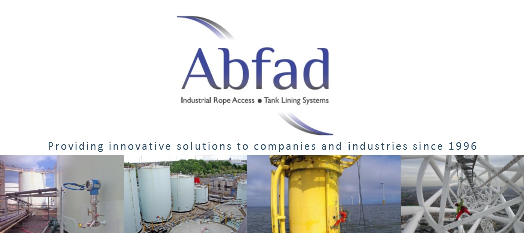Sign-up for the Abfad newsletter – It's free!