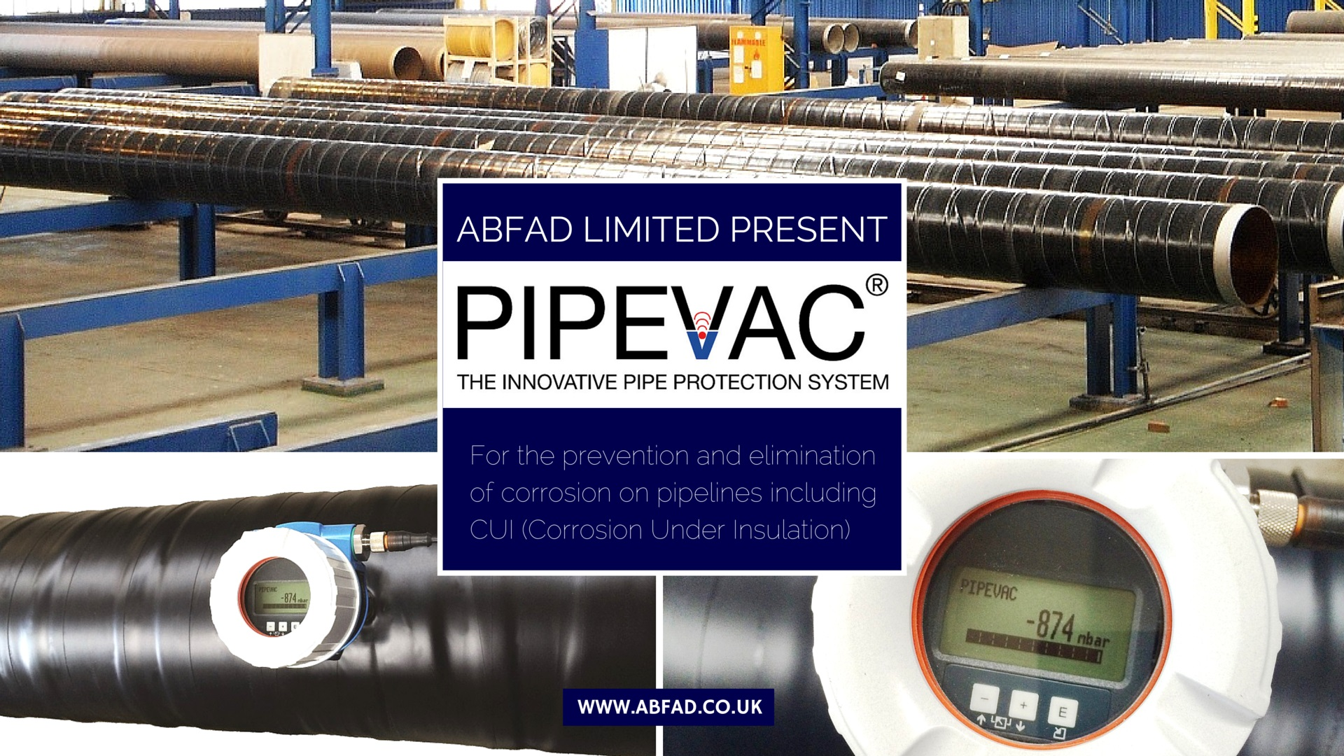 Pipevac promo download