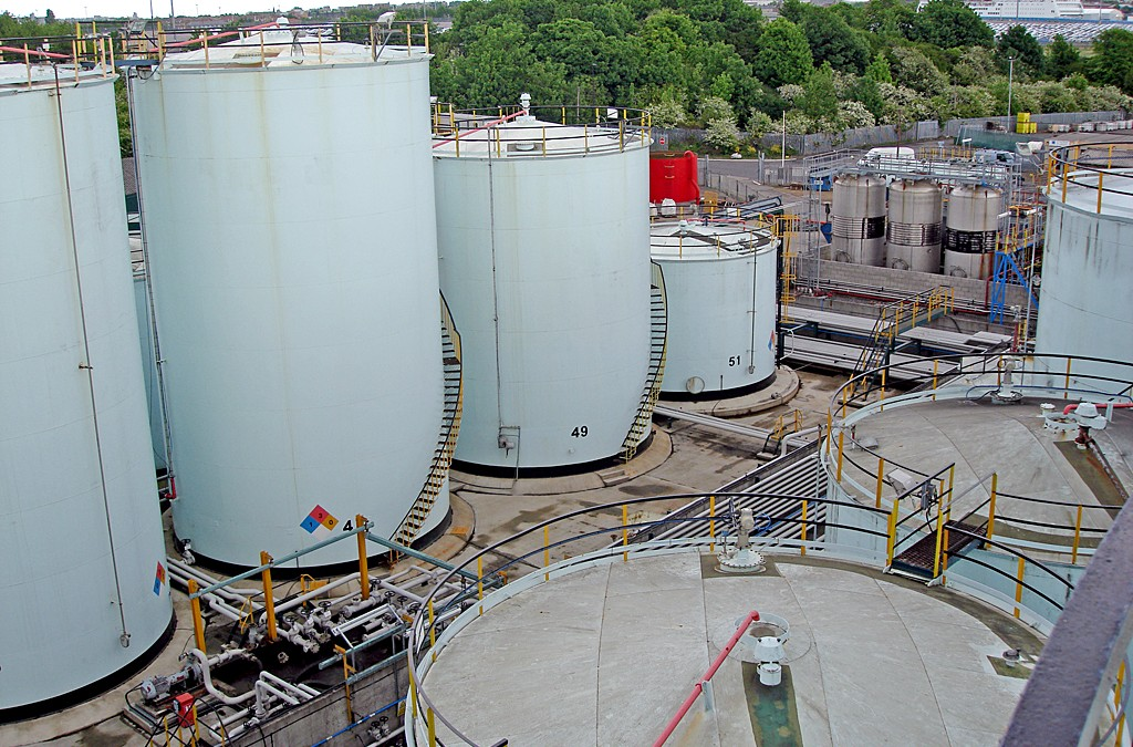 Storage Tank Corrosion And Prevention