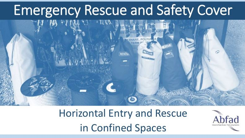 Confined Space Horizontal Entry And Rescue SlideShare