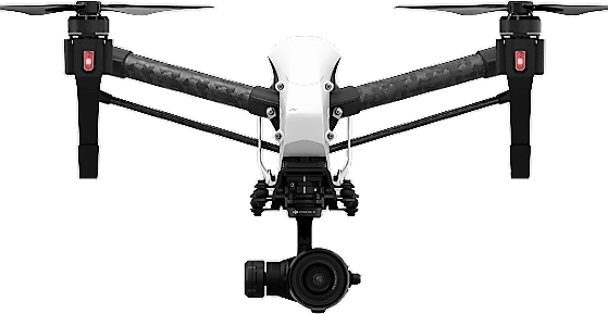 DJI Inspire Pro Aerial Drone